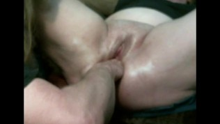 Homemade fisting wife multiple squirting orgasms part 2